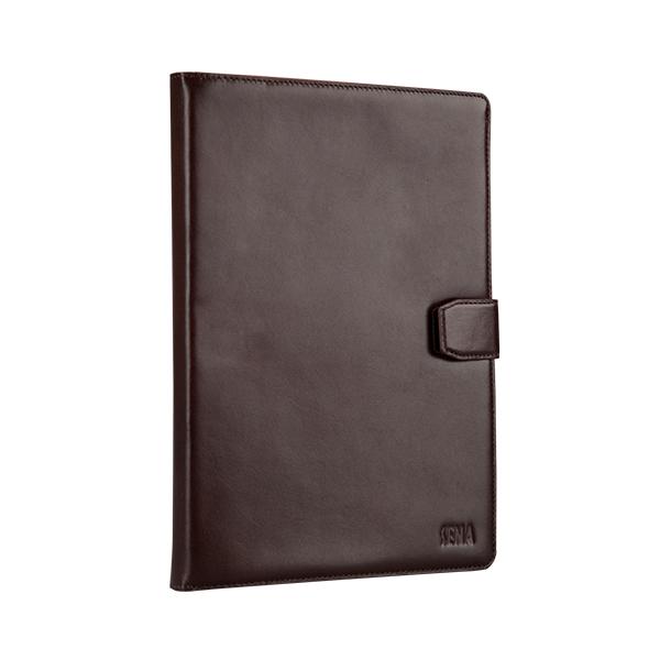 Чехол SENA Folio II коричневый для iPad Air/iPad (2017/2018)