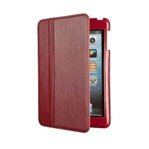 Чехол-книжка для Apple iPad mini - SENA Florence красный