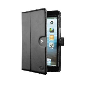 Чехол-книжка для Apple iPad mini - SENA Folio Mini черный