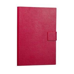 Чехол-книжка для Apple iPad mini - SENA Vettra красный