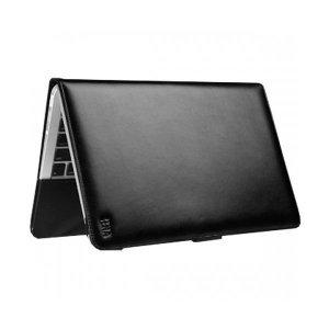 """Чехол-книжка для Apple MacBook Air 13"""" - SENA Folio черный"""