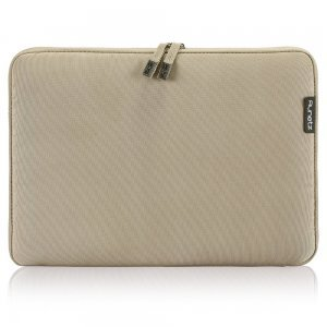 "Чехол-карман для Apple MacBook Air 11""/ MacBook 12"" - Runetz Soft Sleeve коричневый"