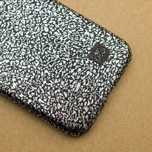 Ультратонкий чехол CaseStudi Foil черный для iPhone 8/7