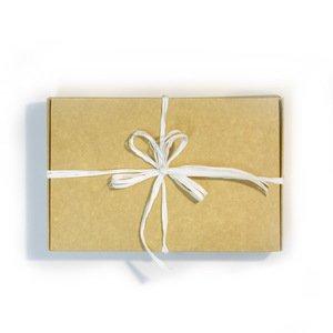 Подарочная упаковка для него