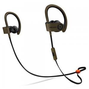 Наушники Beats PowerBeats 2 Wireless коричневые