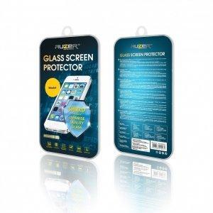 Защитное стекло для Apple iPhone 5/5S/5C - Auzer глянцевый