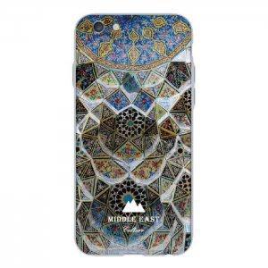 Чехол с рисунком WK Middle East CultureFresco для iPhone 6/6S