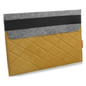 """Чехол-конверт Gmakin GM19 коричневый для MacBook Air 13""""/Pro 13""""/ Pro 13"""" Retina"""