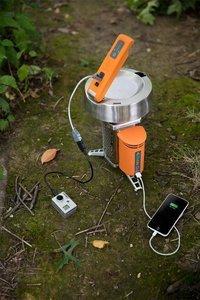 Чайник-зарядка BIOLITE KettleCharge