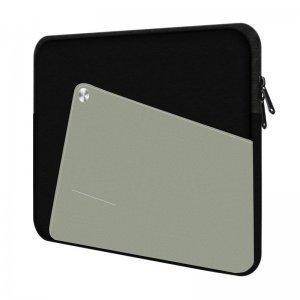"""Чехол (карман) Baseus Boyie черный + серый для iPad Pro 12,9"""""""