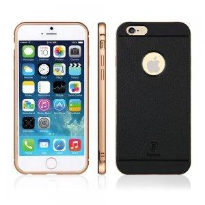 Чехол Baseus Fusion Pro розовое золото для iPhone 6/6S