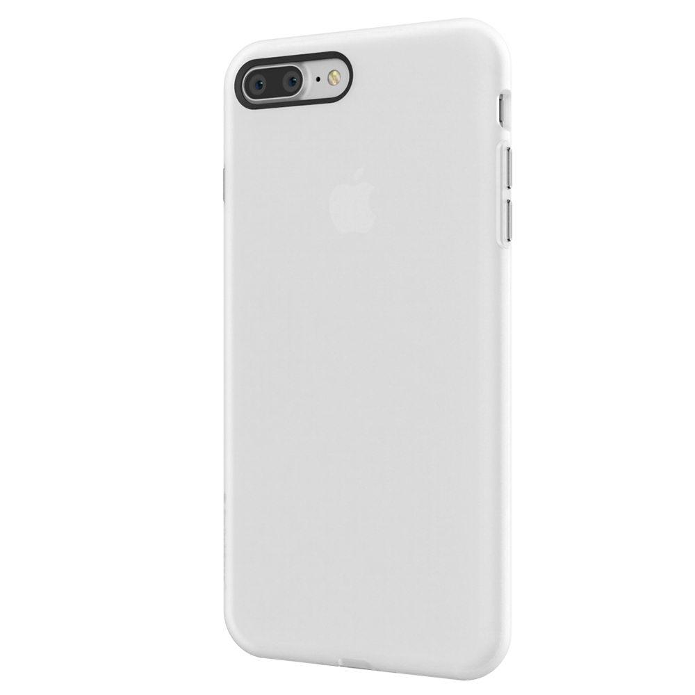 Противоударный (TPU) чехол SwitchEasy Numbers белый для iPhone 8 Plus/7 Plus