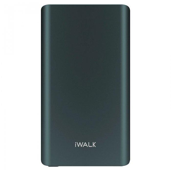 Внешний аккумулятор iWalk Chic 5000mAh черный