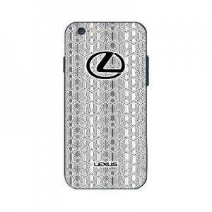 Чехол с рисунком WK Lexus для iPhone 6/6S