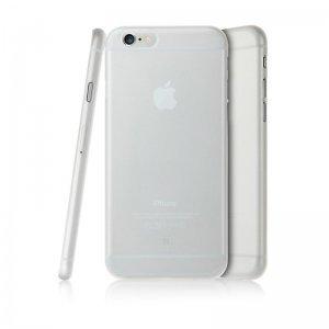 Чехол Baseus Slender белый для iPhone 6 Plus/6S Plus