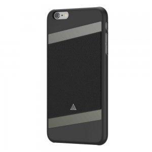 Чехол с отделом для карточек Adonit Wallet черный для iPhone 6 Plus/6s Plus