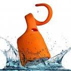 Портативная акустика Polk Boom Swimmer DUO оранжевая