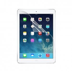 Комплект защитных пленок Baseus защита глаз, глянцевый для iPad Air 1/2