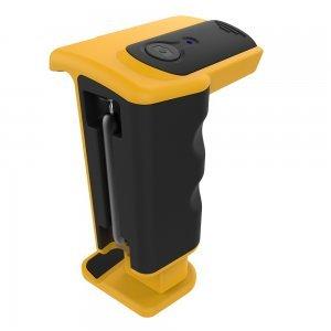 Штатив для селфи Adonit PhotoGrip желтый