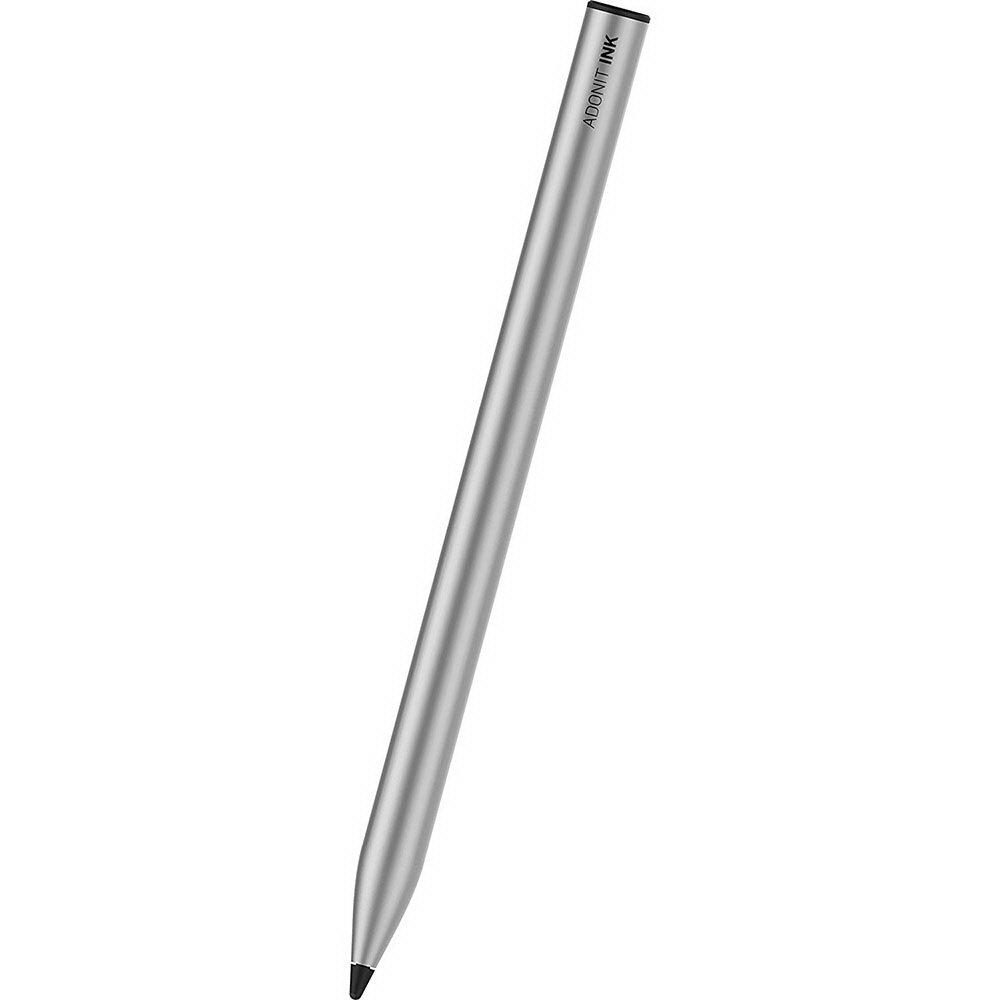 Стилус Adonit Ink серебристый (ORIGINAL)