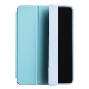 Чехол Apple Smart Case голубой для iPad Air 2 (реплика)