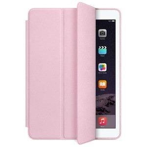 Чехол Apple Smart Case розовый для iPad Air 2 (реплика)