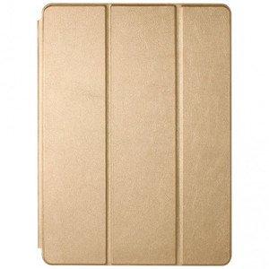 Чехол Smart Case золотой для iPad 2/3/4