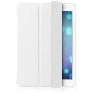 Чехол-книжка белый для iPad 2/3/4
