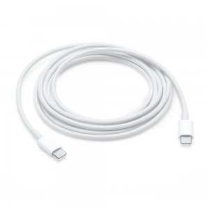 Кабель Apple USB-C Charge Cable 2m 87W (MJWT2AM/A)