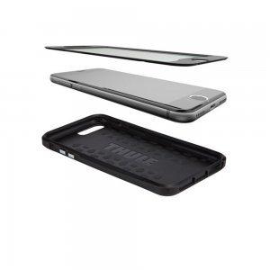 Защитный чехол Thule Atmos X4 черный для iPhone 8 Plus/7 Plus