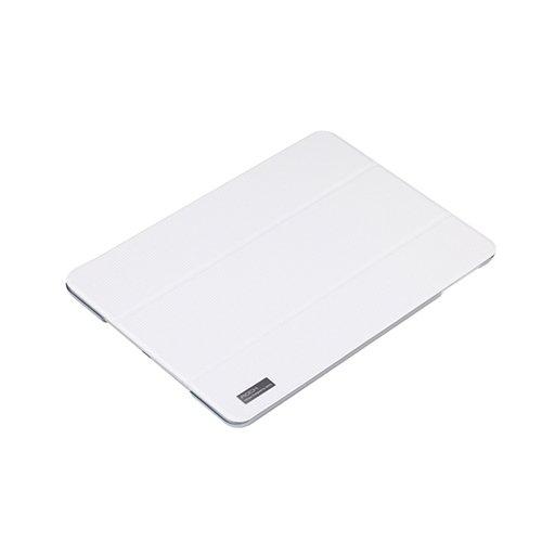 Чехол ROCK New Elegant белый для iPad Air/iPad (2017)