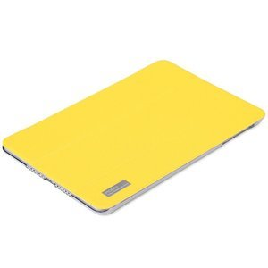Чехол ROCK New Elegant желтый для iPad Air/iPad (2017)