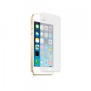Защитное стекло для Apple iPhone 5/5S/5C - Premium Tempered глянцевое