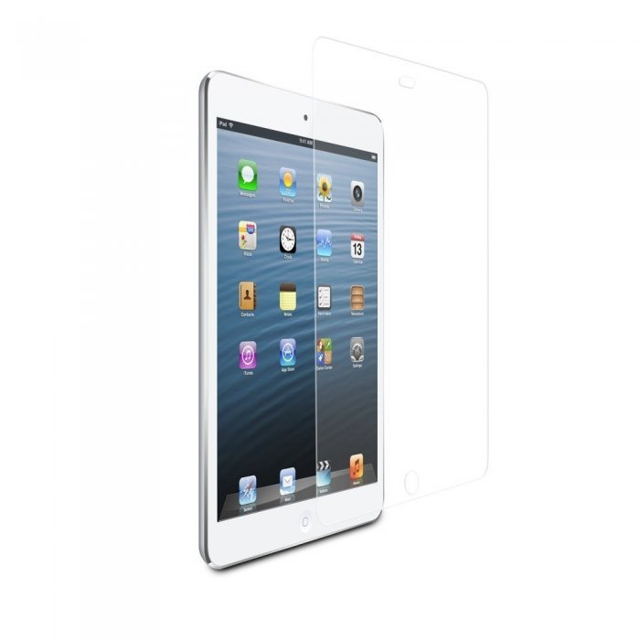 Защитная пленка для Apple iPad mini2/3/iPad mini - Poukim глянцевая