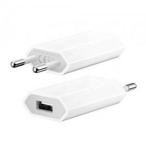 Сетевое зарядное устройство Apple 1A 5W белое