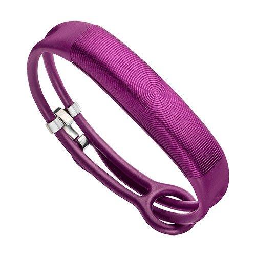 Фитнес браслет JAWBONE UP2 Thin Strap розовый
