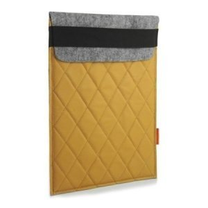 """Чехол-конверт Gmakin GM21 коричневый для MacBook Air 13""""/Pro 13""""/ Pro 13"""" Retina"""