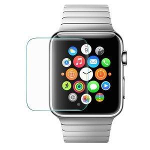 Защитное стекло для Apple Watch 38мм - глянцевое