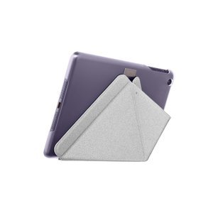 Чехол Moshi VersaCover Origami серый для iPad Air/iPad (2017)