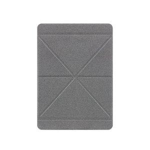 Чехол Moshi VersaCover Origami серый для iPad Air/iPad (2017/2018)
