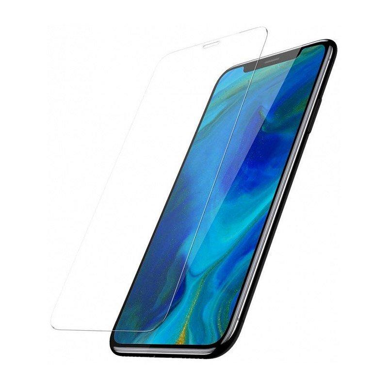 Защитное стекло Baseus 0.15mm Full-glass Tempered Glass прозрачное для iPhone XR/11