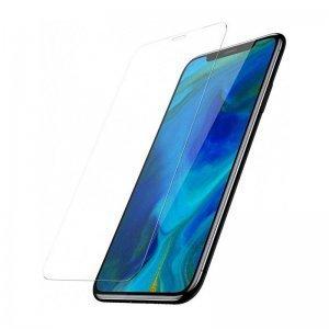 Защитное стекло Baseus 0.15mm Full-glass Tempered Glass прозрачное для iPhone XS Max