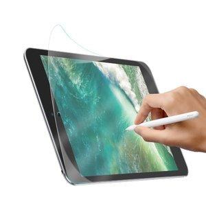"Защитная пленка Baseus 0.15mm Paper-like Film матовая, прозрачная для iPad Air 3/iPad Pro 10.5"""
