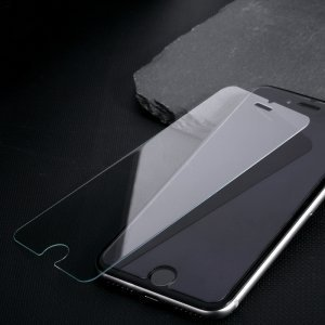 Защитное стекло Baseus 0.2mm Full-glass Tempered Glass прозрачное для iPhone 7/8