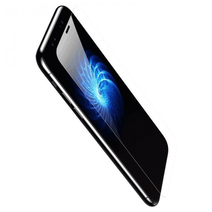 Защитное стекло Baseus 0.3mm Non-full-screen Light-thin Protective Tempered Glass прозрачное для iPhone 7/8