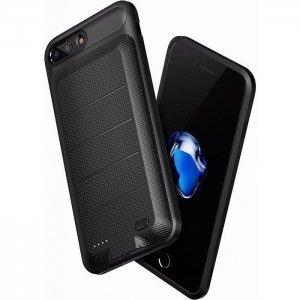 Чехол-аккумулятор Baseus Ample Backpack 3650mAh черный для iPhone 7 Plus