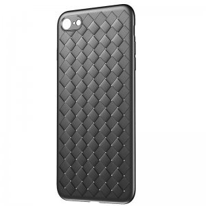 Чехол Baseus BV Weaving черный для iPhone 7/8