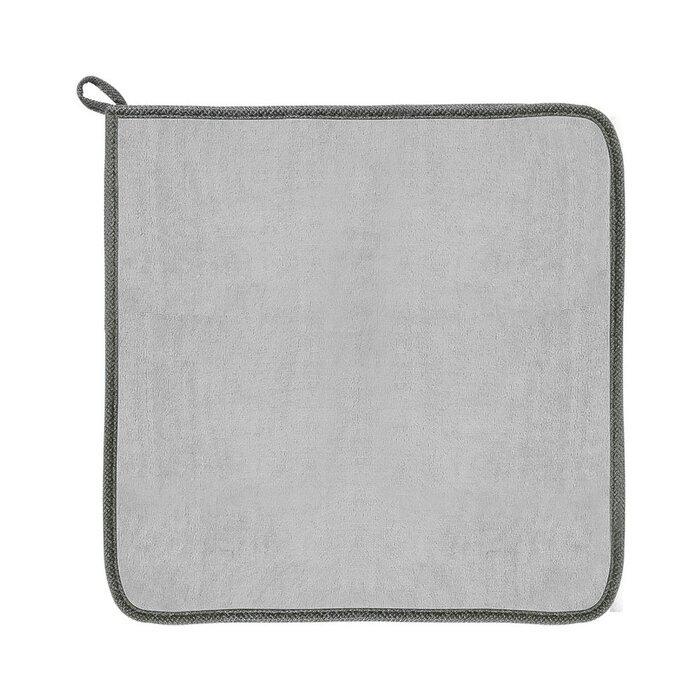 Мікрофібра Baseus Easy Life Car Washing Towel Grey (CRXCMJ-0G)