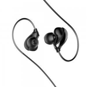 Навушники Baseus Encok H05 чорні