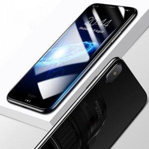 Набор защитных стекол Baseus для iPhone X/XS